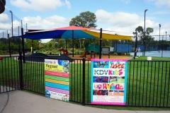 KDV Creche Child Care Playground 1