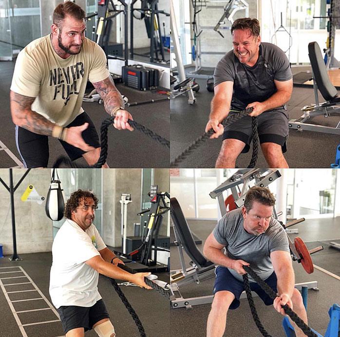 Gym Equipment Gold Coast: Fitness Centre
