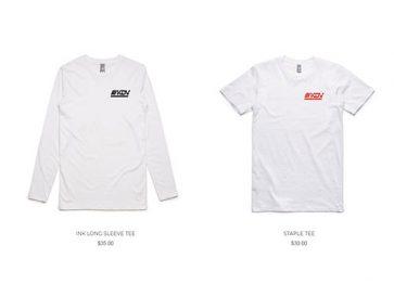 KDV-Shirts