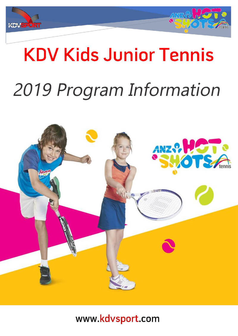 Gold Coast Kids Tennis