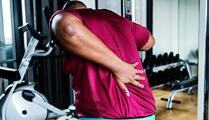 Preventing Back Pain with Exercise Routine